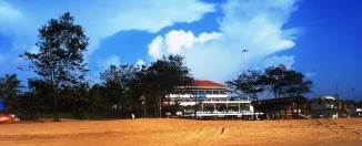 Calangute-Residency-GTDC-Hotel-At-Goa-India