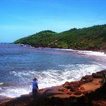 Anjuna-Beach-Goa-India