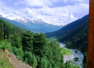 Beautiful Pahalgam