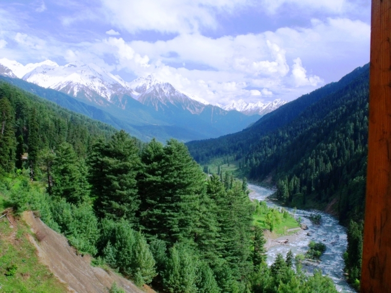 How Did Pahalgam The Most Beautiful Place In Kashmir Get Its Name Maxinfo