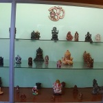 Collection-of-Lord-Ganesha-At-Nehru-Children-Museum-Kolkata-India