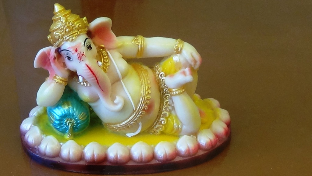 108 names of Lord Ganesha and their meanings   Maxinfo